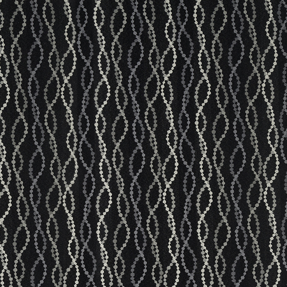 MODERN III Natchez Trace Fabric - Midnight