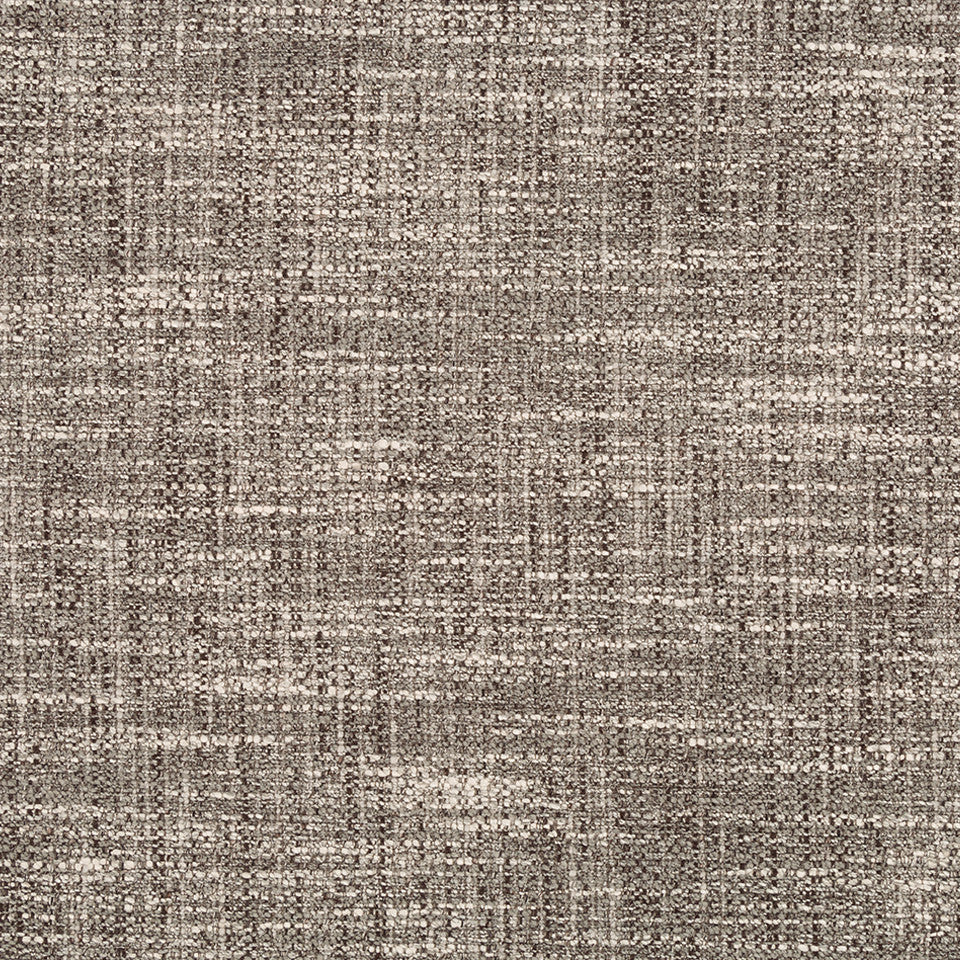 TWEEDY TEXTURES Boucle Tweed Fabric - Sterling