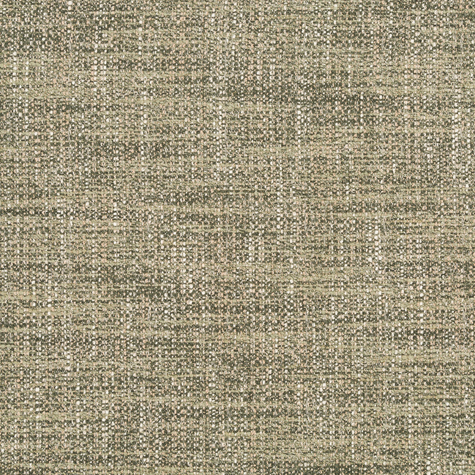 TWEEDY TEXTURES Boucle Tweed Fabric - Forest
