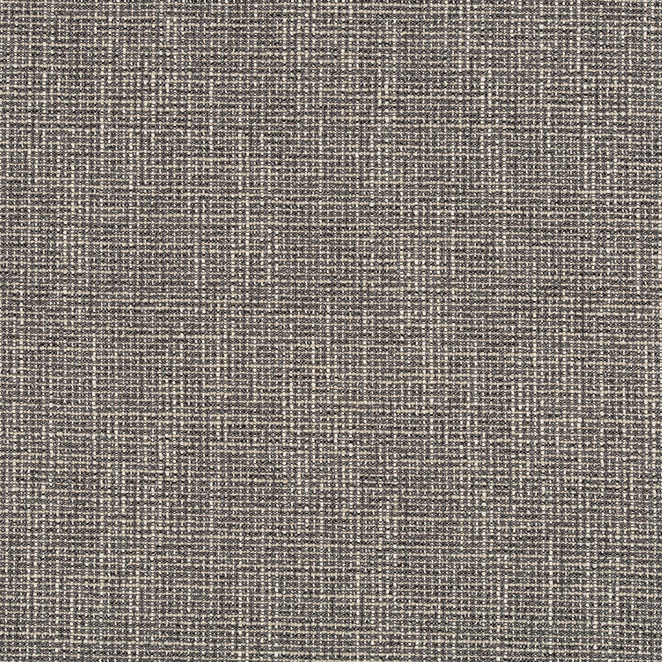 TWEEDY TEXTURES Rustic Tweed Fabric - Chalkboard