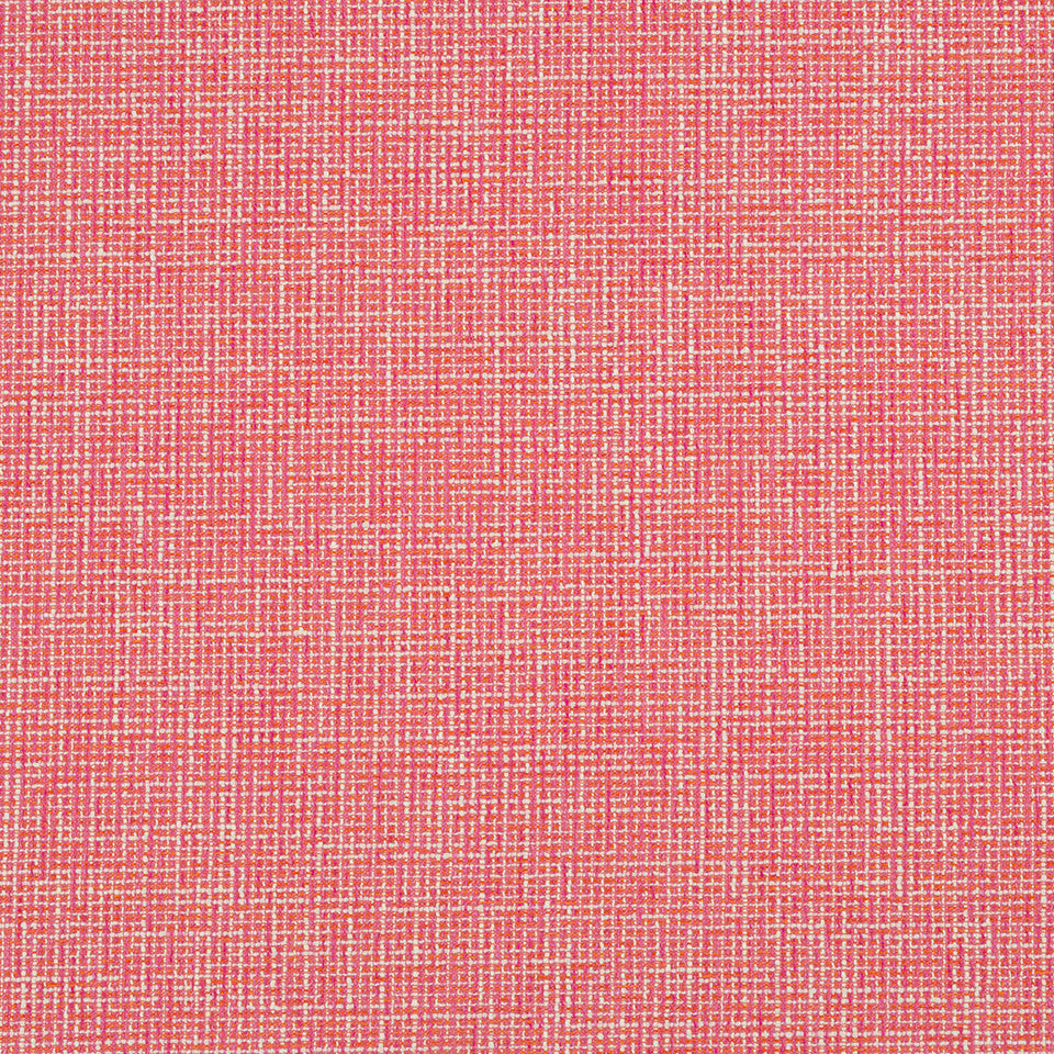 TWEEDY TEXTURES Rustic Tweed Fabric - Fuchsia