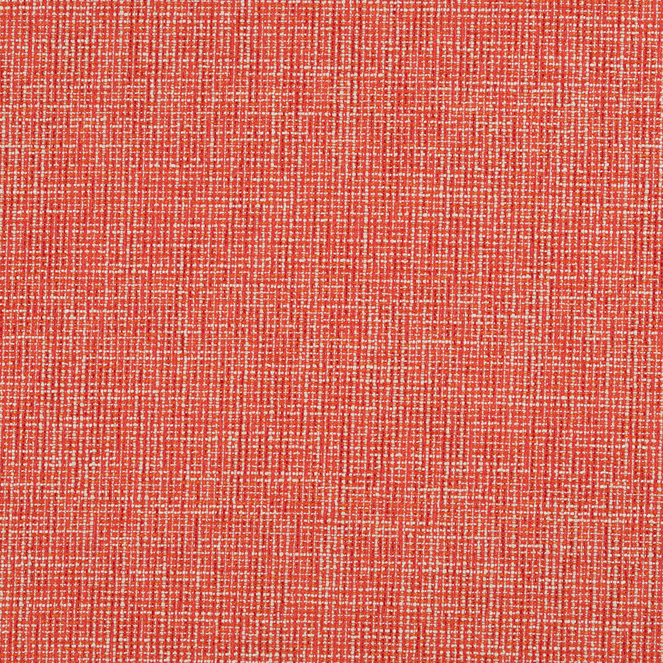 TWEEDY TEXTURES Rustic Tweed Fabric - Saffron