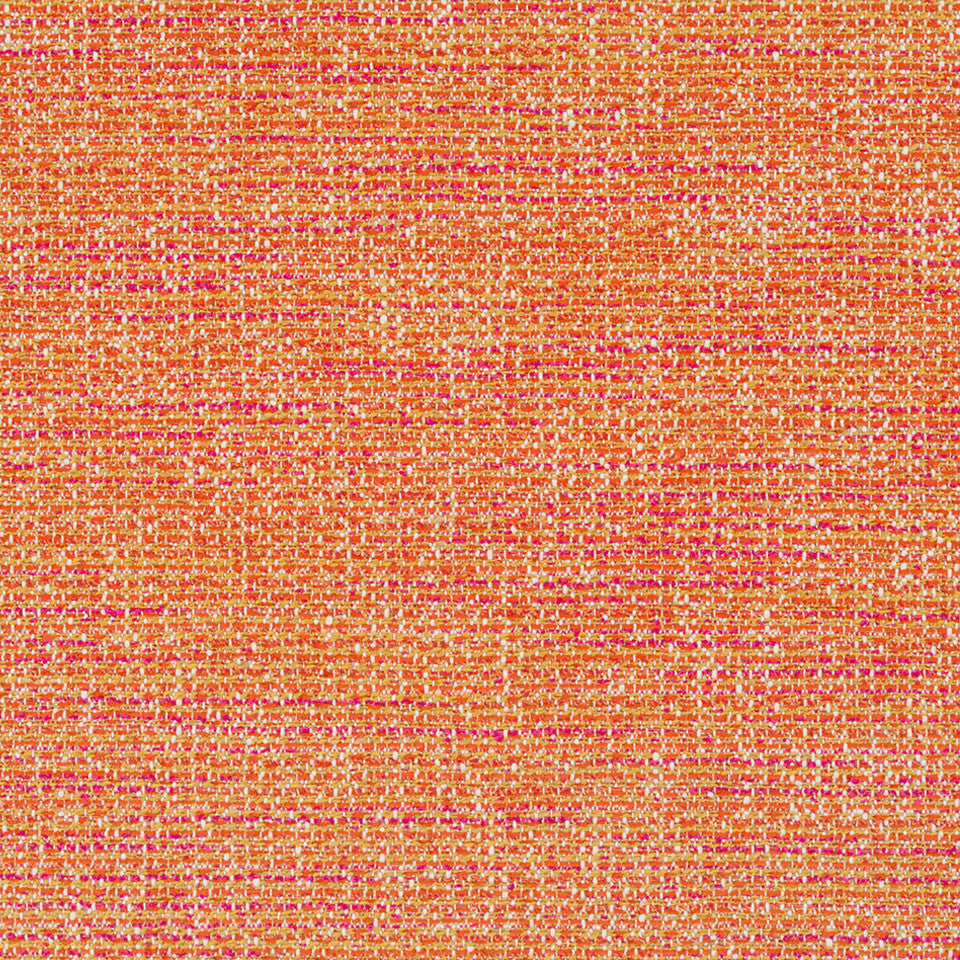 TWEEDY TEXTURES Tweed Chenille Fabric - Sunrise