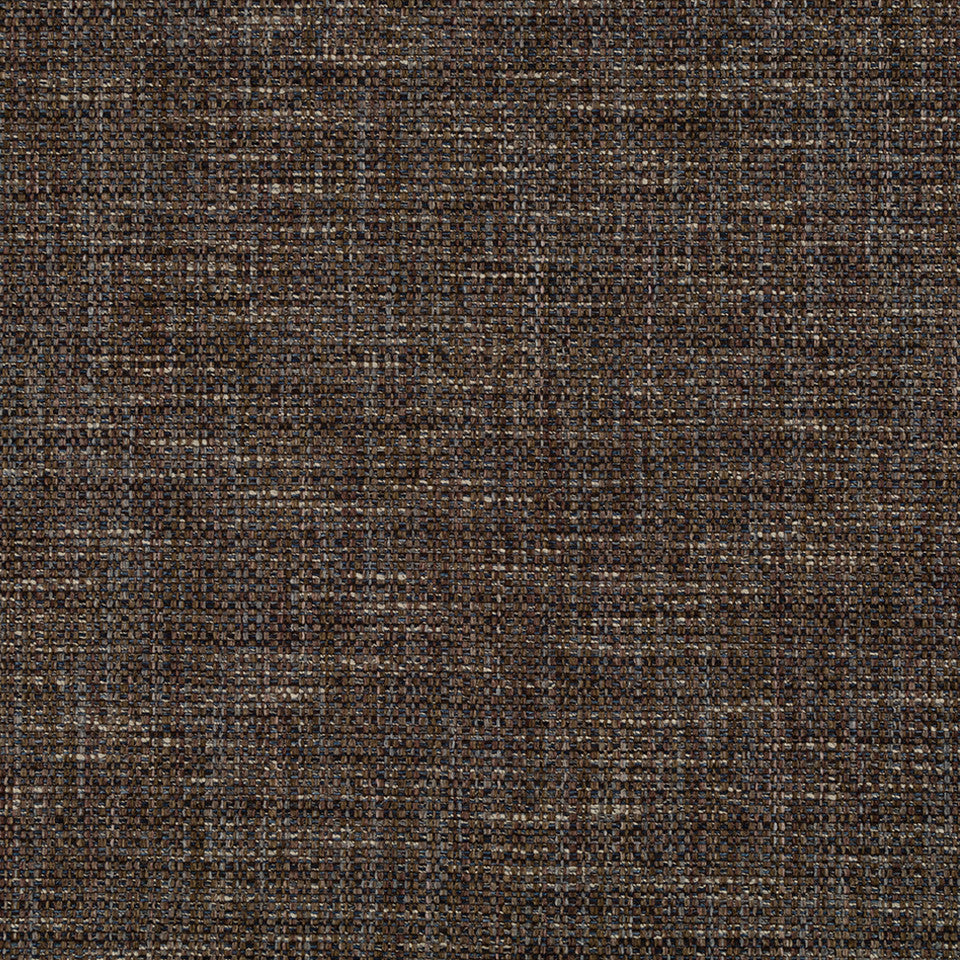 TWEEDY TEXTURES Tweed Multi Fabric - Espresso