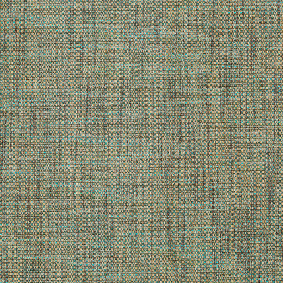TWEEDY TEXTURES Tweed Multi Fabric - Cove