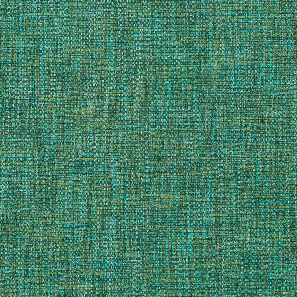 TWEEDY TEXTURES Tweed Multi Fabric - Viridian