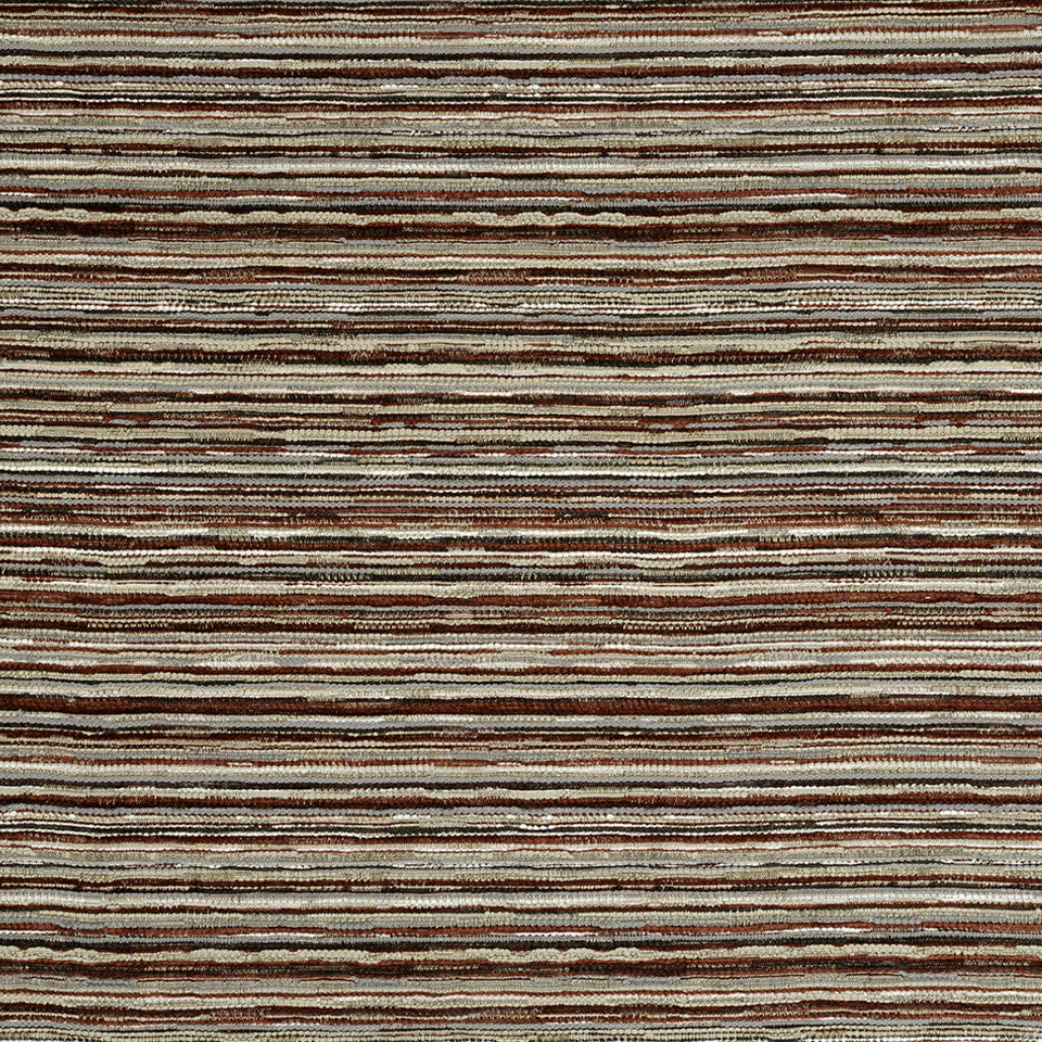 HENNA Sunset Blvd Fabric - Henna