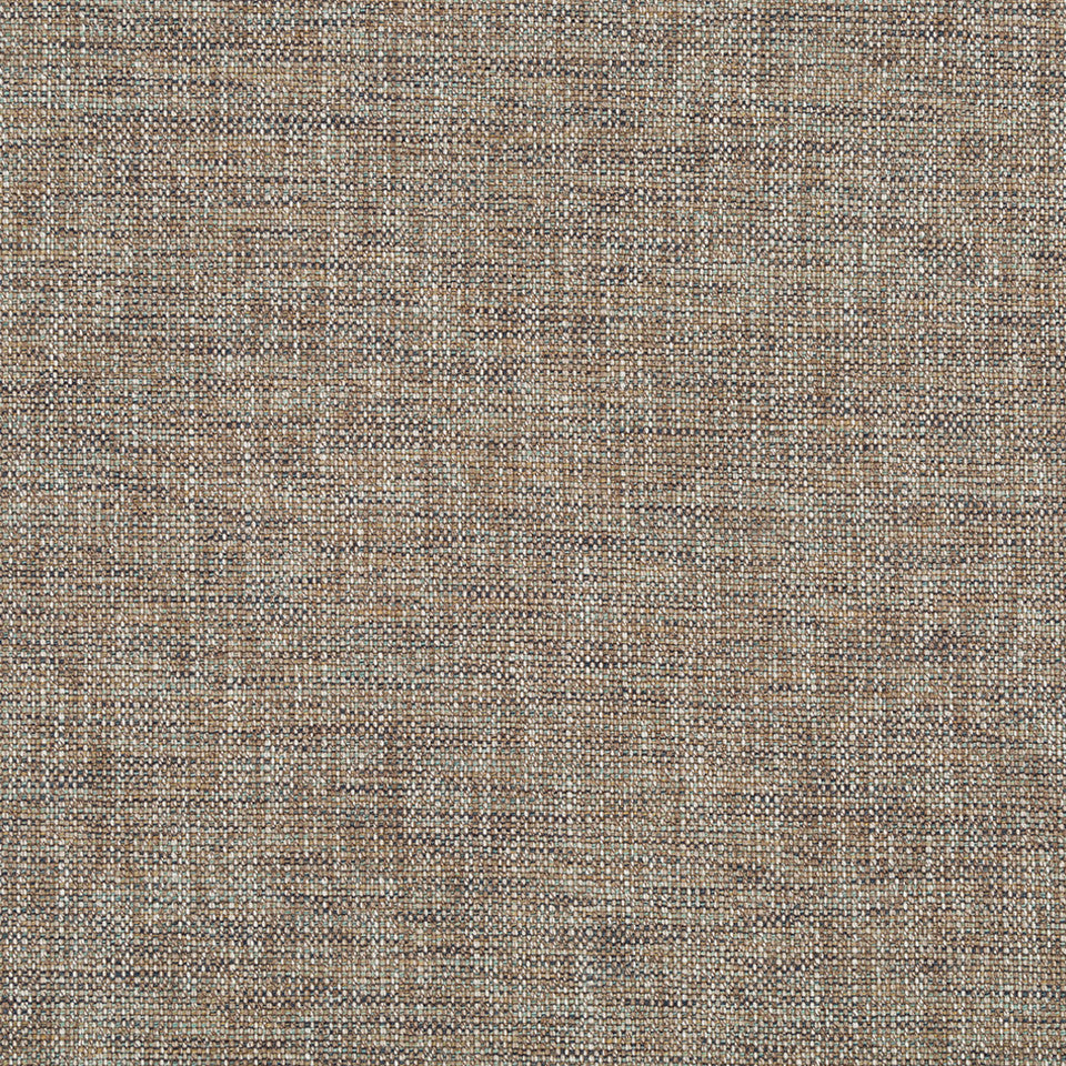 TWEEDY TEXTURES Modern Tweed Fabric - Brindle