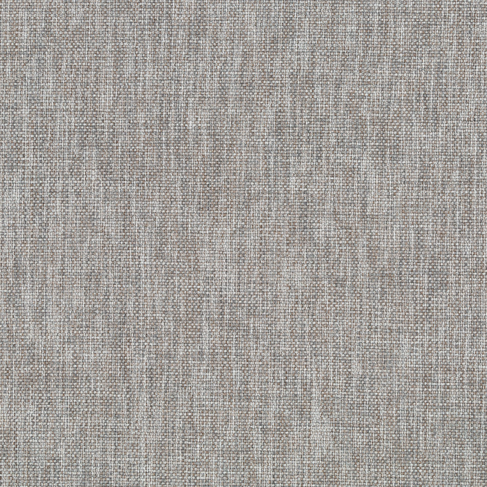 TWEEDY TEXTURES Modern Tweed Fabric - Nickel
