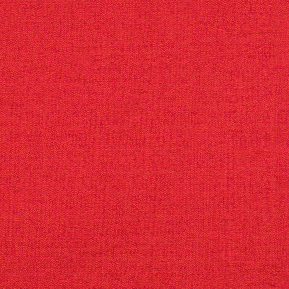 TWEEDY TEXTURES Easy Tweed Fabric - Lacquer Red