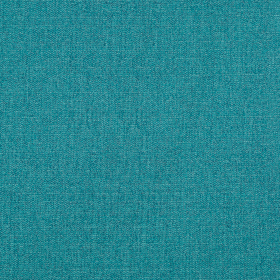 TWEEDY TEXTURES Easy Tweed Fabric - Turquoise