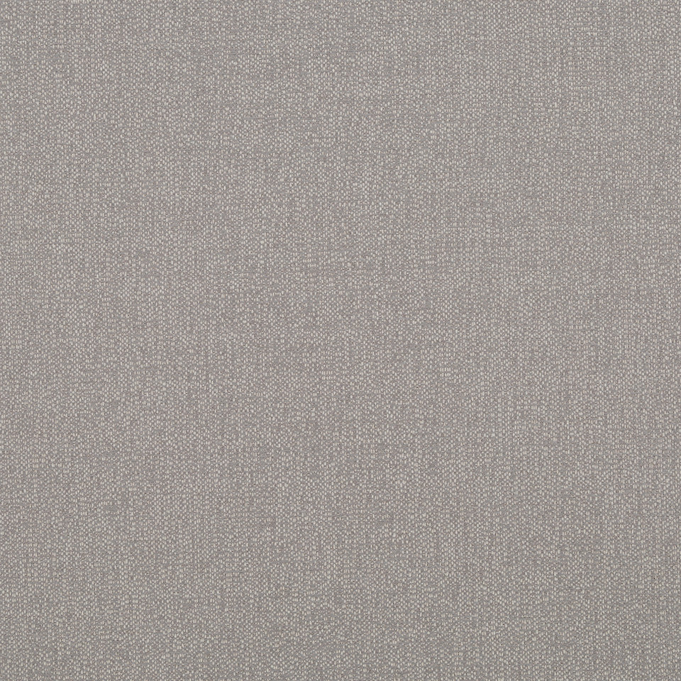 TWEEDY TEXTURES Easy Tweed Fabric - Sterling