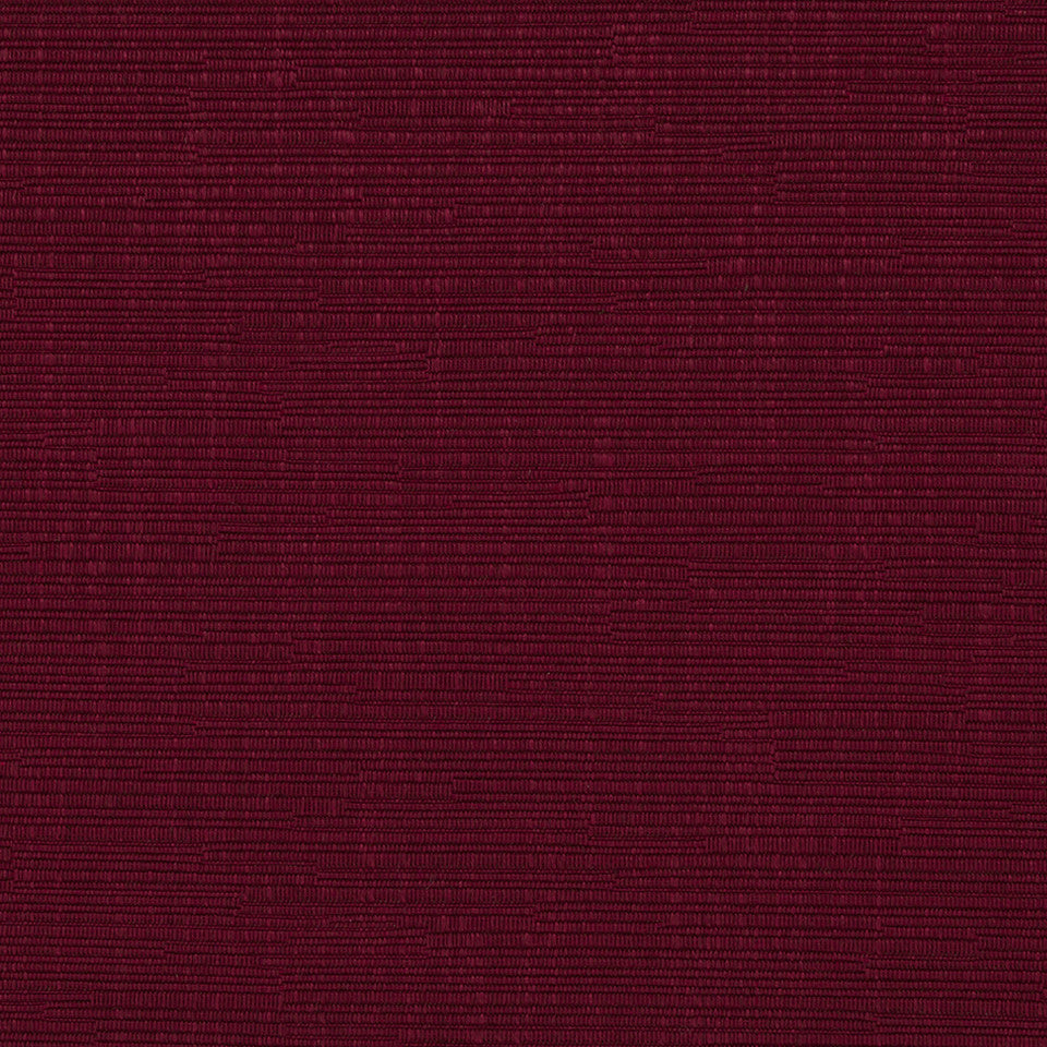 RIBBED TEXTURES Happy Hour Fabric - Classic Crimson