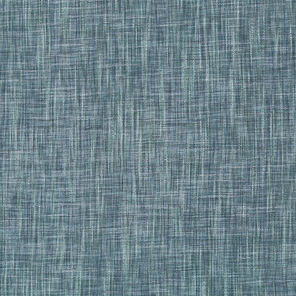 NATURAL TEXTURES Befitting Fabric - Ocean