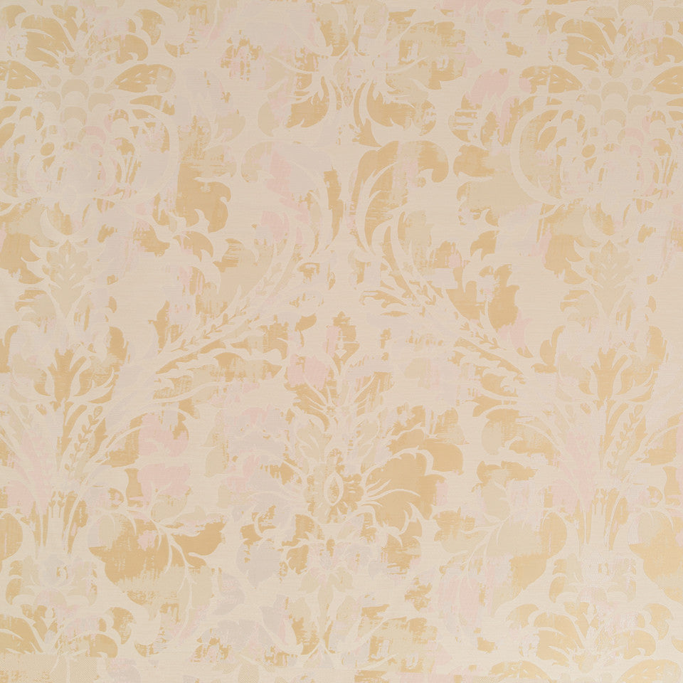 Silk Jacquards And Embroideries V Chambord Frame Fabric - Blush