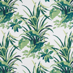 Madcap Cottage Fabric - Bermuda Bay Palm