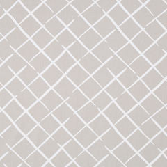 Madcap Cottage Cove End Fabric- Oyster Grey