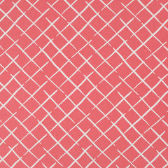 Madcap Cottage Cove End Fabric- Rhubarb Red