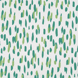 Madcap Cottage Mill Reef Fabric- Palm Green