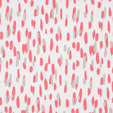 Madcap Cottage Mill Reef Fabric- Rhubarb