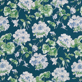 Madcap Cottage Mirador Morn Fabric- Lagoon Blue