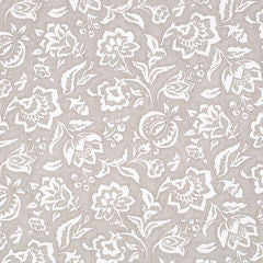 Madcap Cottage Rokeby Road Fabric- Oyster Grey