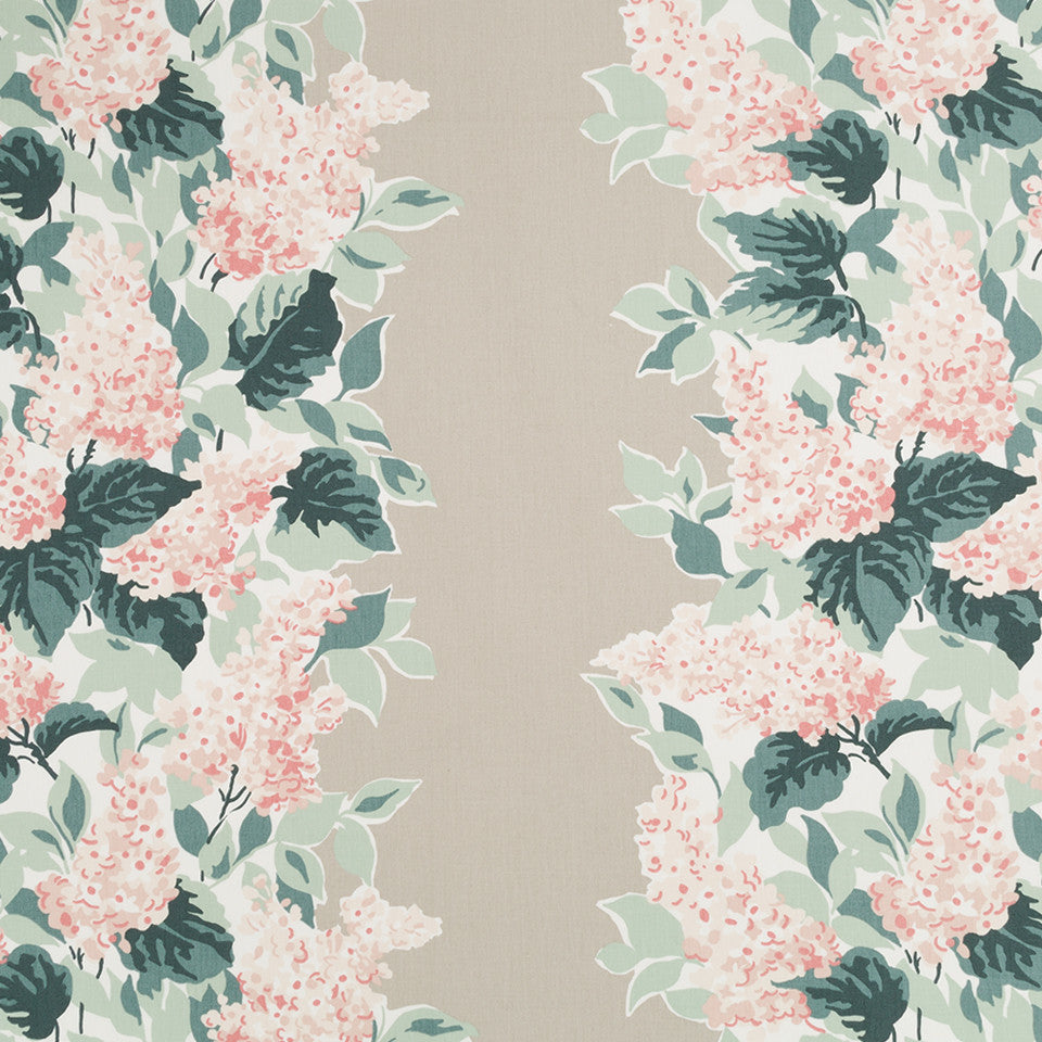 MADCAP COTTAGE INTO THE GARDEN Windy Corner Fabric - Oyster