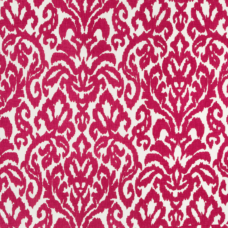 Henna-Cassis-Beet Soul Search Fabric - Cassis