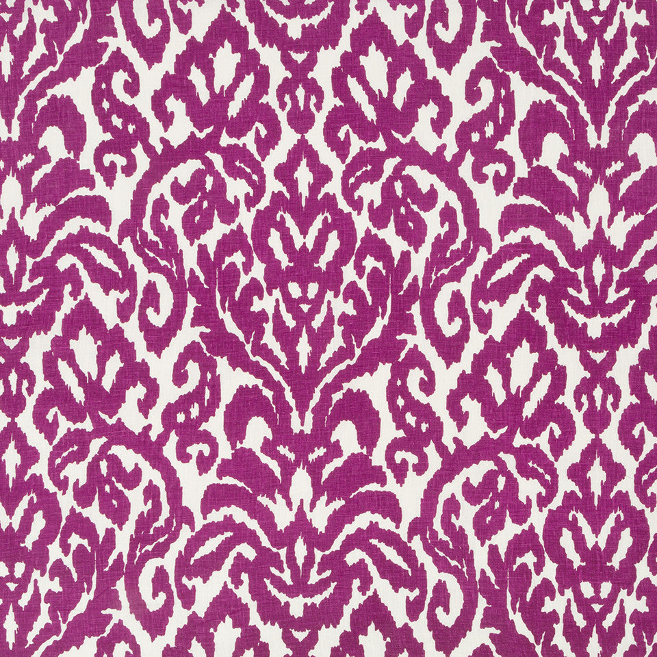 Henna-Cassis-Beet Soul Search Fabric - Beet