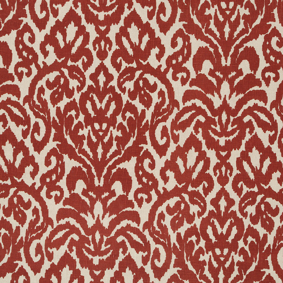 Henna-Cassis-Beet Soul Search Fabric - Henna
