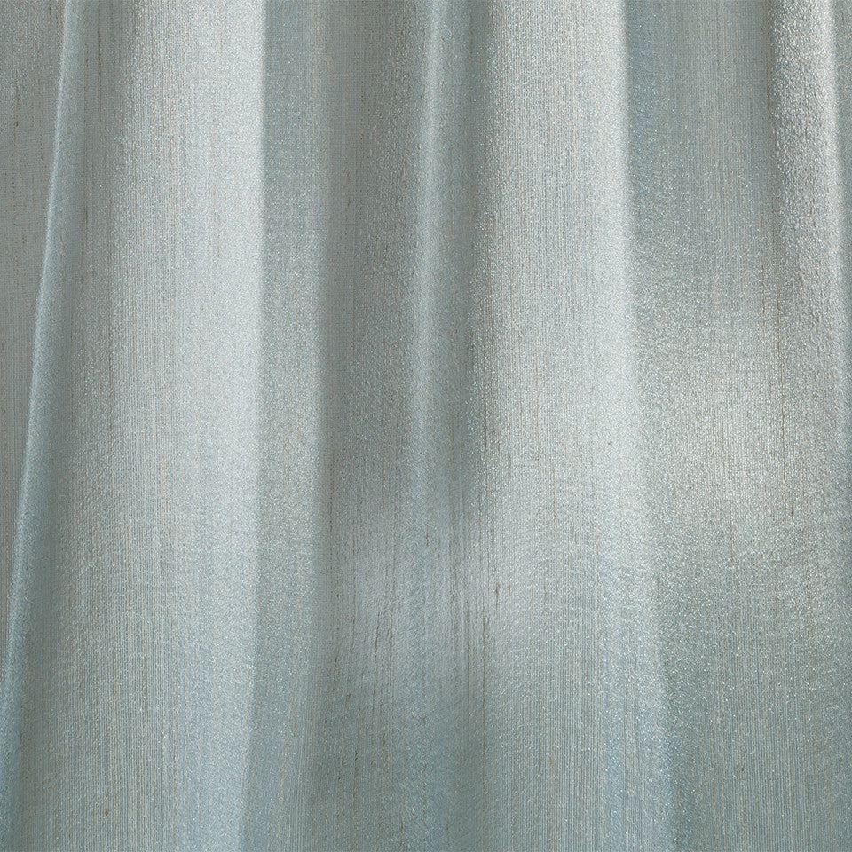 Lustrous Sheers Brume Veil Fabric - Mineral