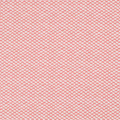 Madcap Cottage Gem Palace Fabric- Rhubarb Red