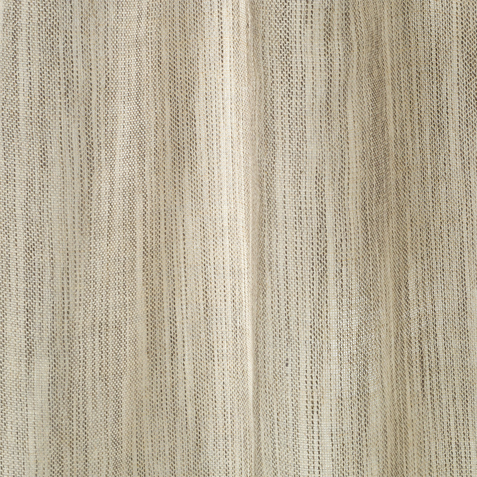 Matte Sheers Ella Weave Fabric - Mica