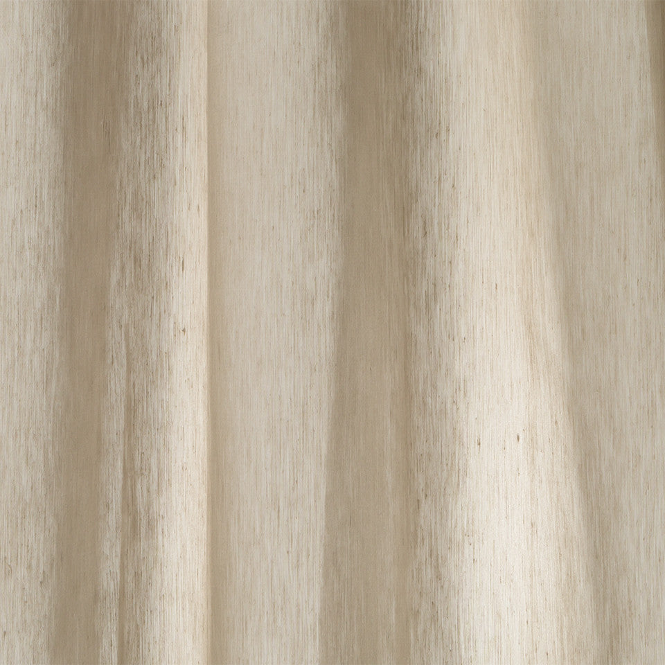 Lustrous Sheers Paterna Fabric - Driftwood