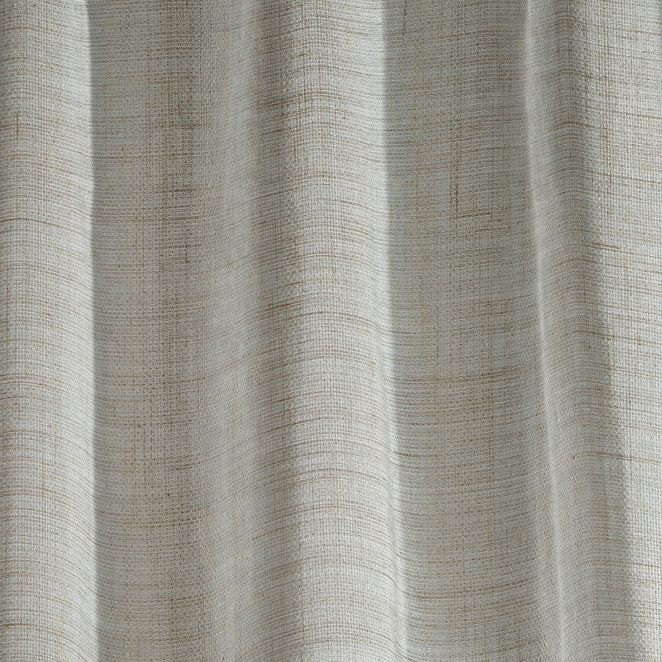 Matte Sheers Marled Leno Fabric - Graphite