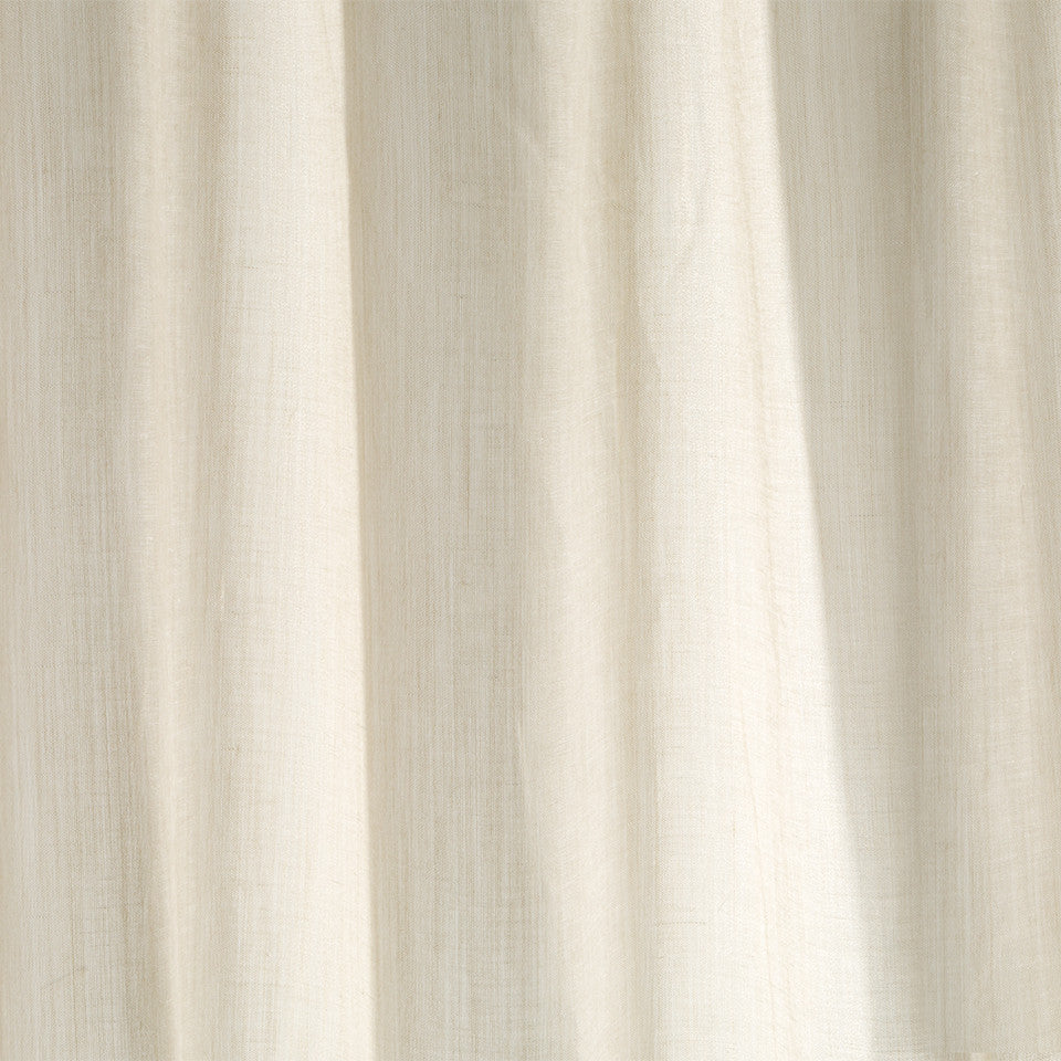 Matte Sheers Wool Veil Fabric - Grain