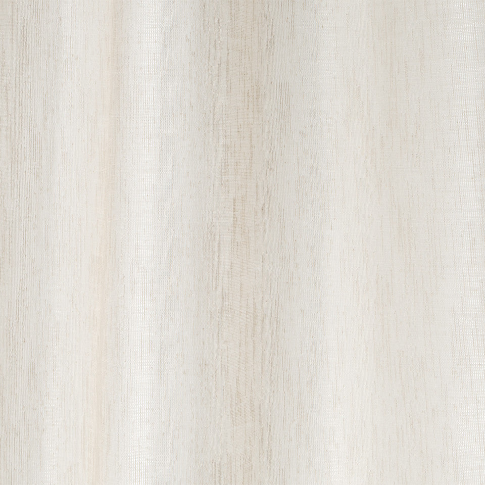 Lustrous Sheers Uplight Fabric - Birch