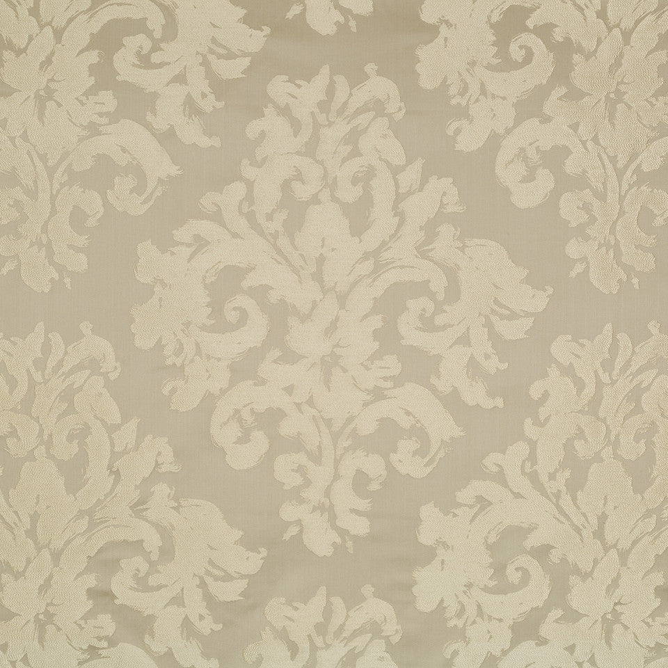 Decorative Drapery Warm Colors Wisp Away Fabric - Sandstone