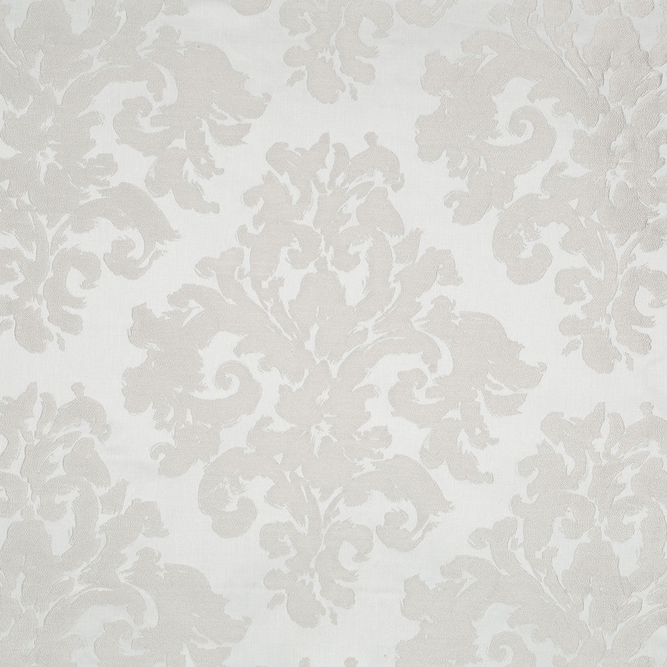 Decorative Drapery Cool Colors Wisp Away Fabric - Sandstone