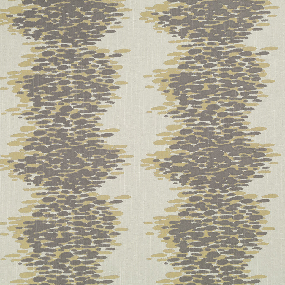 Dapple Rr Bk Fabric - Citrine