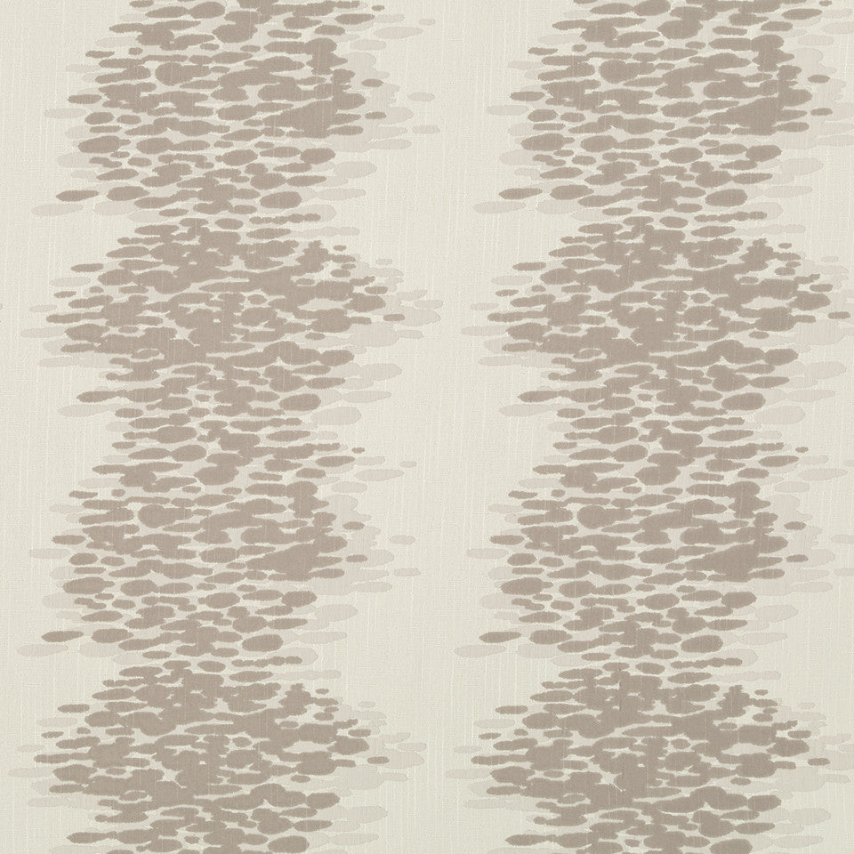 Dapple Rr Bk Fabric - Linen