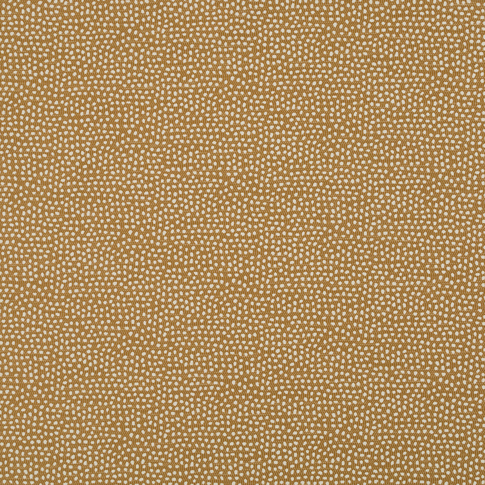 Flicker Bk Fabric - Amber
