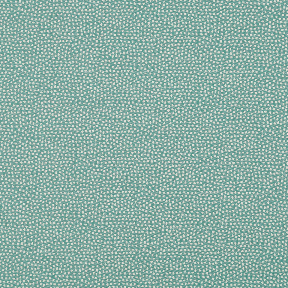 Flicker Bk Fabric - Turquoise