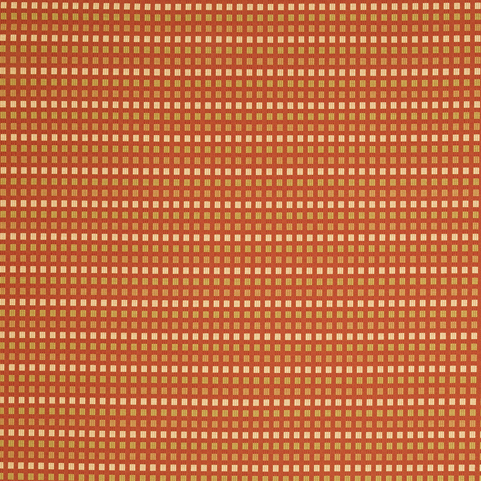 Nano-Tex Modern Uph Way Above Fabric - Habanero