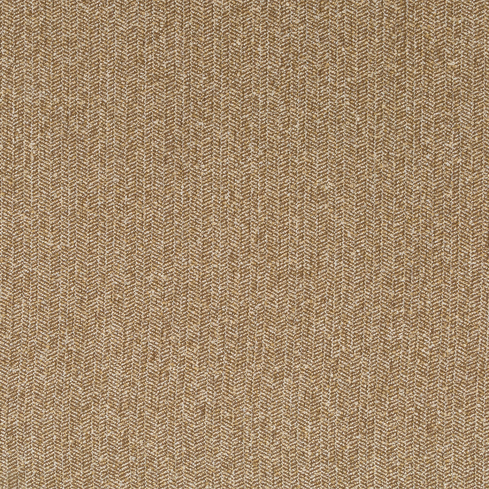 Nano-Tex Modern Uph Murren Fabric - Walnut