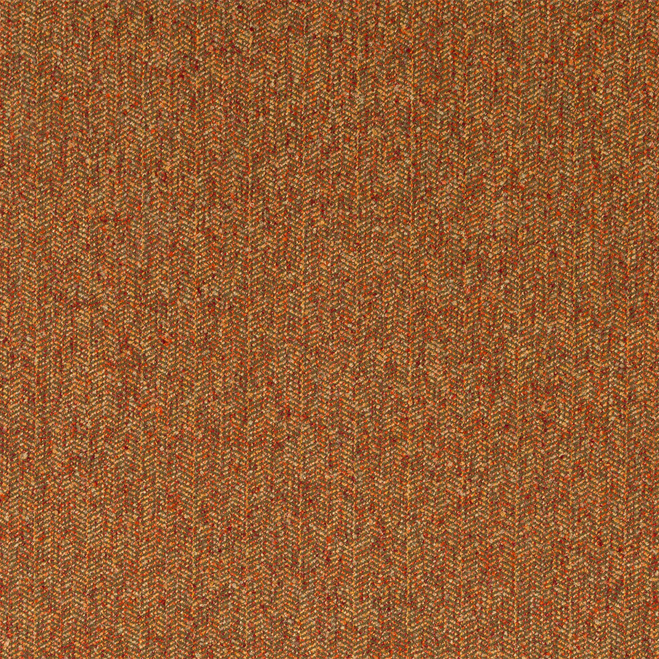 Nano-Tex Modern Uph Murren Fabric - Copper