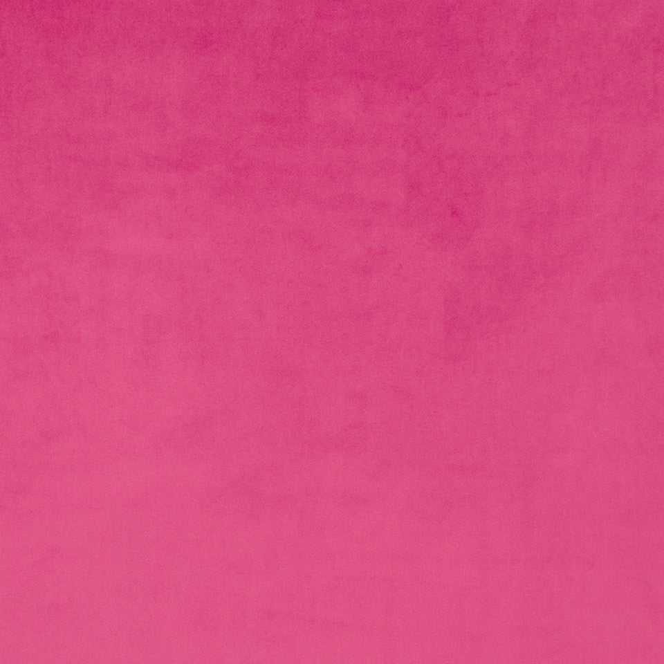 Drapeable Velvet Touche Fabric - Cassis