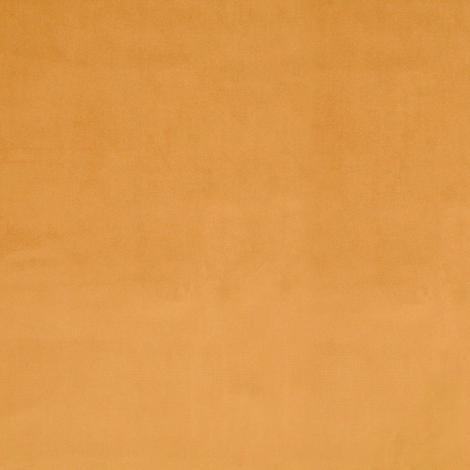 Drapeable Velvet Touche Fabric - Caramel