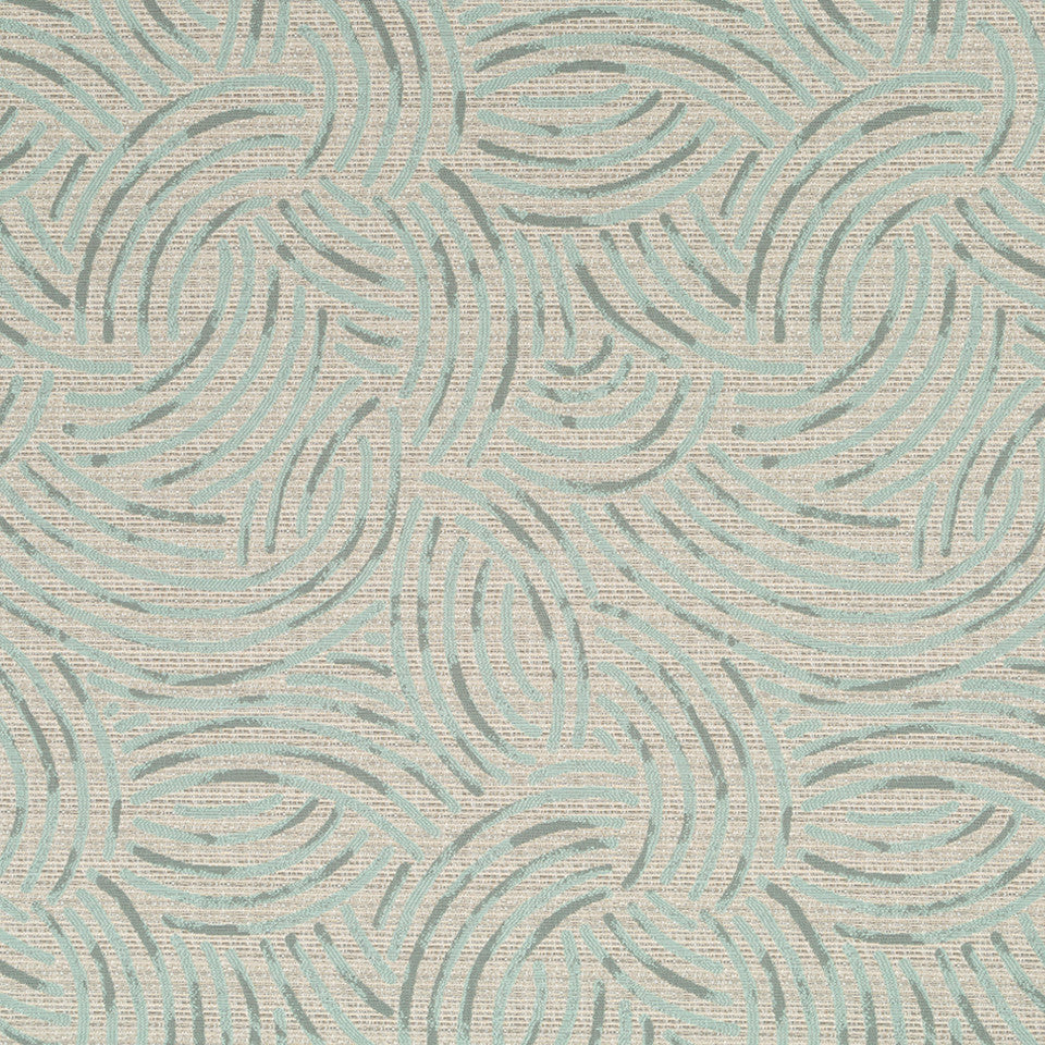 Luxe Natural Brush Effect Fabric - Quartz