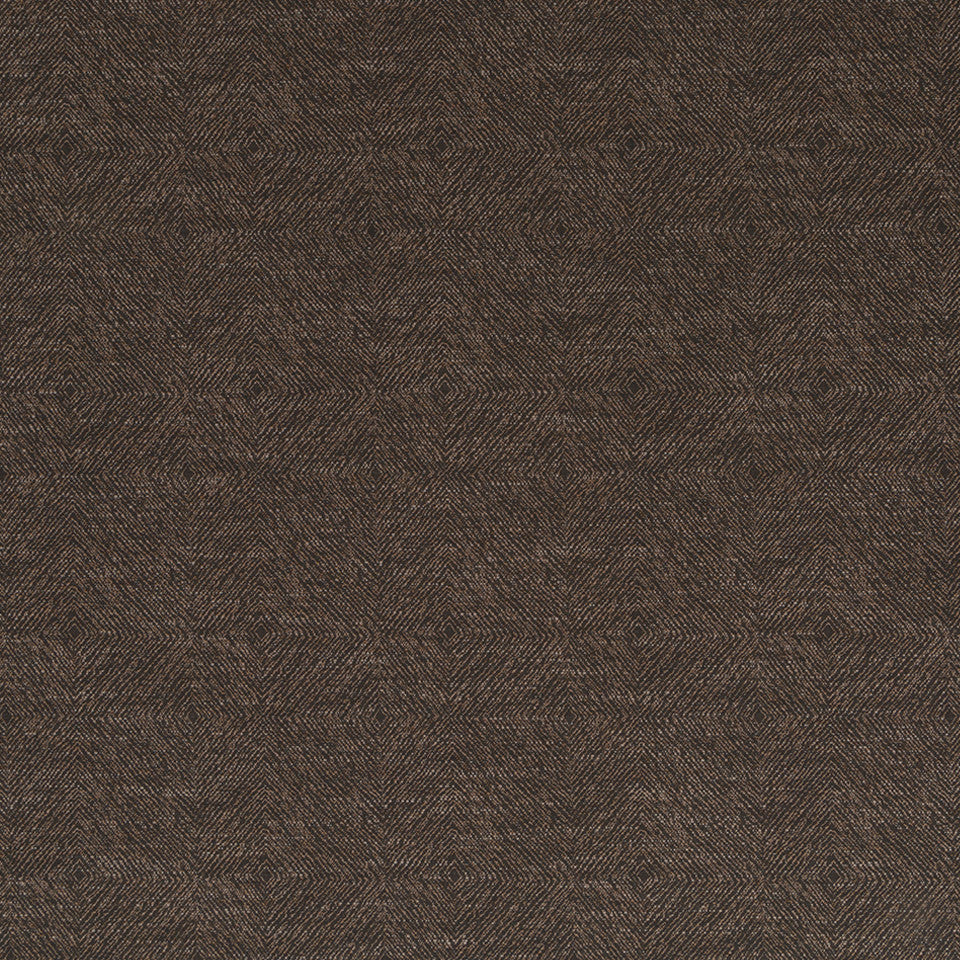 Luxe Natural Vibed Diamond Fabric - Onyx